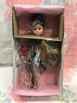 MIB Madame Alexander Doll -  Romance Collection, Beast - 1317, 12'