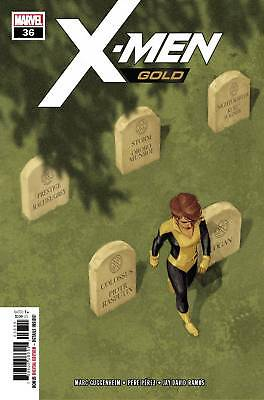 X-Men Gold #36 MARVEL Comics NM