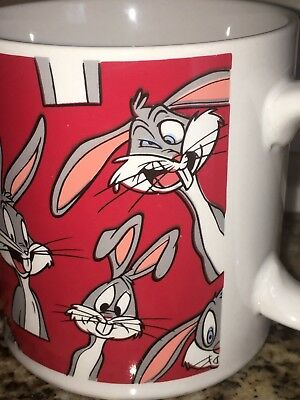 Bugs Bunny Mug -1994 - Applause