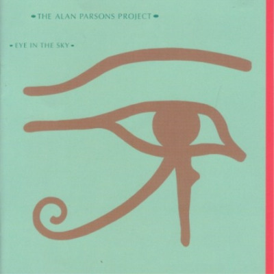 Alan Parsons Project-Eye in the Sky CD NEW