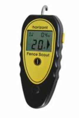ELECTRIC FENCE FAULT FINDER FENCE SCOUT FINDER Digital Electric Fence Tester