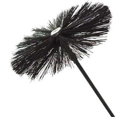 CHIMNEY SWEEP BROOM MARY POPPINS BRUSH - fancy dress accessory
