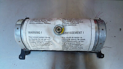 95 - 98 Rolls Royce Argento Sperone Spirit Dawn Air Bag Lato Passeggero UB82504