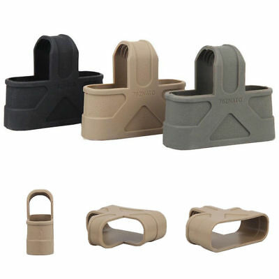 7.62 Magazine Cage Loops Fast Mag Rubber Rapid Loops For Hunting Assist Airsoft