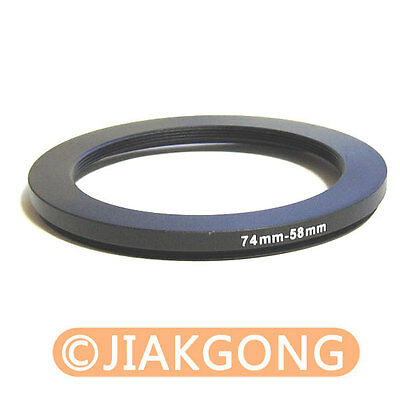 37 mm 28 mm Filter Adapter Step-Down Adapter Filteradapter Step Down 37-28