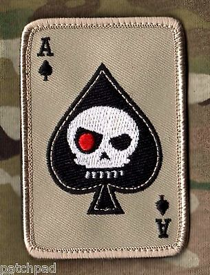 "Terminator Arnie Army Airsoft 3/"" Sublimation Hook backed Patch Badge Military"