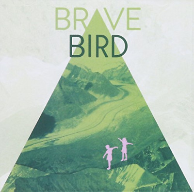 Brave Bird-`Maybe You, No One Else Worth It` CD NEW