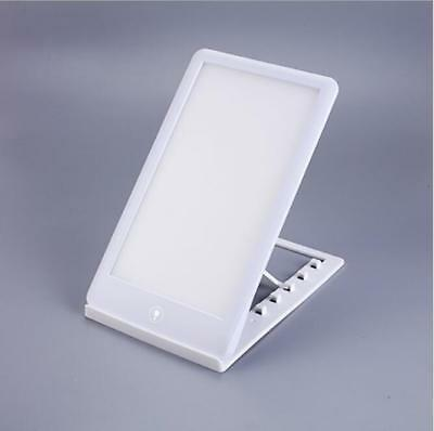1x Dimmable LED SAD Treatment Lamp Seasonal Affective Disorder Light Therapy Box