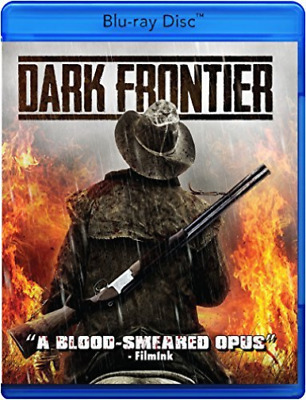 Dark Frontier(bd) Blu-Ray NEW