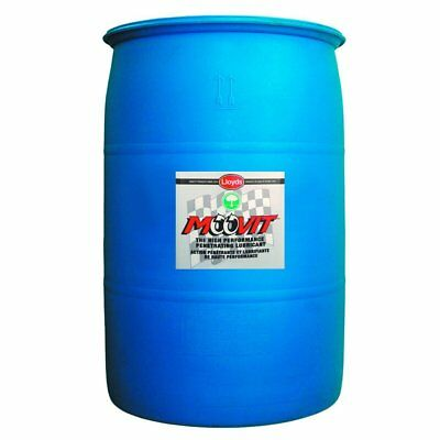Moovit Hi-Performance Penetrating Lubricant 205 L Drum