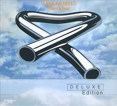 Mike Oldfield-Tubular Bells CD NEW
