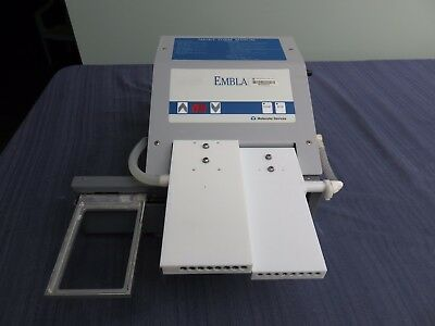 Molecular Devices Skatron Embla 384 Well Microplate Washer GUARANTEED