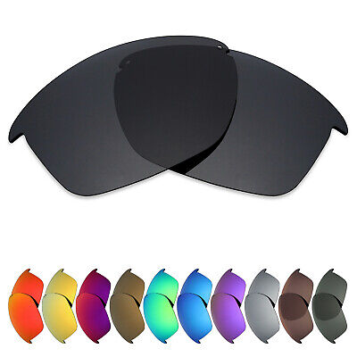 83840f834c5a Mryok Anti-Scratch Polarized Replacement Lenses for-Oakley Unstoppable  Sunglass