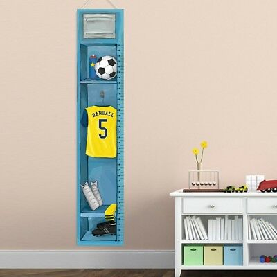 Adorable Personalized Little Girl Growth Chart 995 Picclick