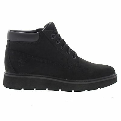 TIMBERLAND CA1GNS WOMENS Kenniston Nellie Leather Boots