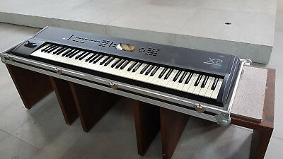 Korg X2 - Music Workstation - wie neu