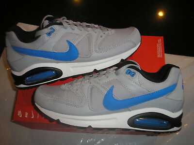 online store bed2e 5a8b4 Nike Air Max Command Uk 7 Eur 41 Brand New box Model 629993 036