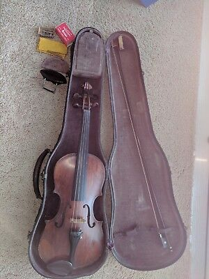 Antique Violin early 1900s