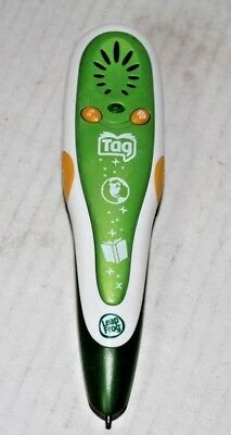 Leap Frog Green Tag Reader Replacement Stylus Pen N2390 #20800