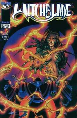 Witchblade (1995 series) #32 in Near Mint condition. Image comics