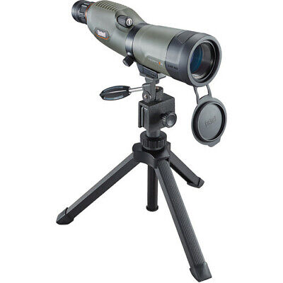Bushnell Trophy Xtreme 16-48x50 Green Porro WP Spotting Scope