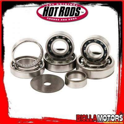 TBK0002 KIT CUSCINETTI CAMBIO HOT RODS Honda CR 125R 1991-