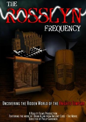 Rosslyn Frequency: Uncovering the Hidden World of the ... DVD NEW