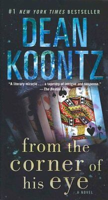 From the Corner of His Eye by Dean R Koontz 9780553593259 (Paperback, 2012)