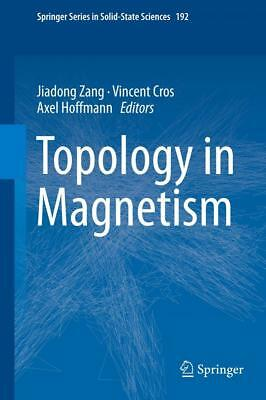 Topology in Magnetism, Buch