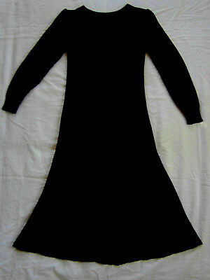 Ladies / Womens Stunning Two piece Suit, Dress and Long Cardigan Jacket Size 12