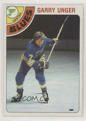 GARRY UNGER ST. Louis Blues Signed autographed 8 x 10 photo picture ... c23e07ef7