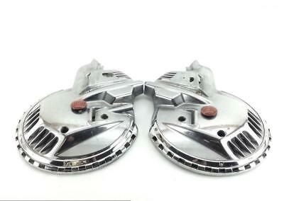 Front Rotor Covers Disc 1988 Honda GL1500 Goldwing GL 1500  #15 *
