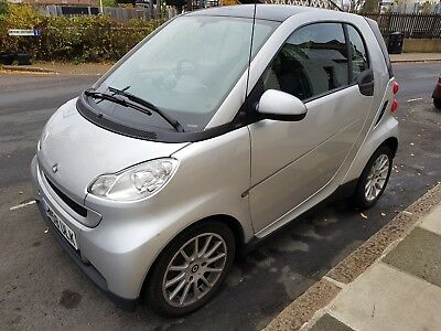 Smart Car****For Two****VERY LOW MILES****MHD****stop start