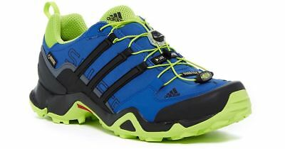 c39f05da5 adidas Terrex Swift R GTX Goretex Trail Hiking Walking Running Shoes  Trainers