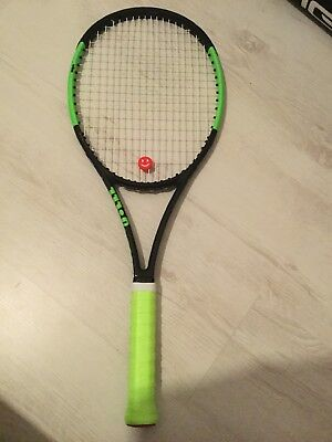 Wilson Blade 98S Countervail - Grip Size 2