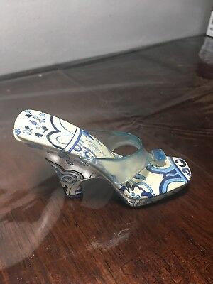 just the right shoe Blue Plate Special RARE