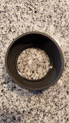Bronica Screw on Collapsing Hood For 75 MM MC
