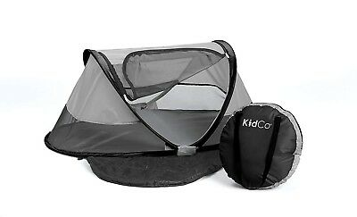 KidCo P3012 Peapod Infant Travel Bed Midnight
