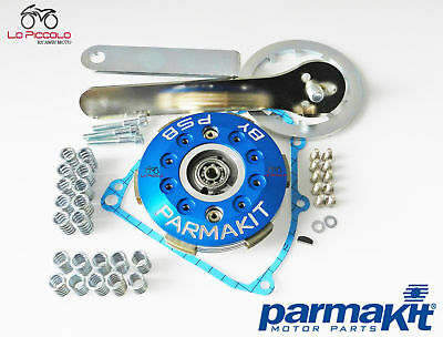 Clutch Challenger Racing Parmakit 10 Springs 4 Discs Vespa 50 Special