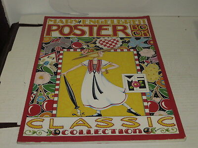 # Mary Engelbreit Poster Book - Classic Collection 2001 #