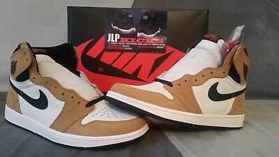 Air Jordan 1 Rookie of the Year OG High Retro 555088-700 All Sizes