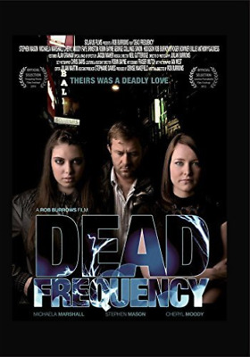 Dead Frequency DVD NEW
