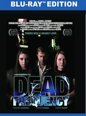 Dead Frequency Blu-Ray NEW