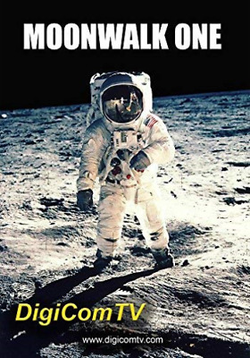 Moonwalk One - The Flight of Apollo 11 DVD NEW