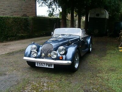 Morgan 4/4 1987 ,1600 .  original and exceptional. . Somerset