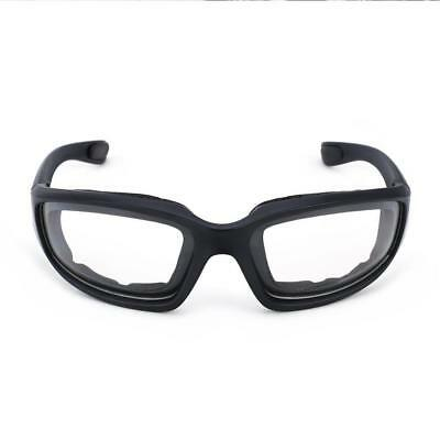 1Pc Motorcycle Glasses Windproof Dustproof Eye Glasses Goggles Outdoor Glasses