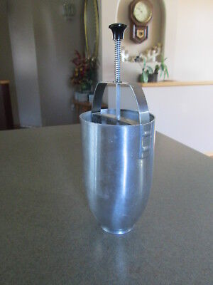Vintage Fairgrove Automatic Donut Maker Batter Dispenser For Pancakes & Waffles