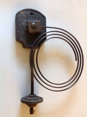 Clock Chime Gong 160X120mm  Antique Mantle Clock Spare Part