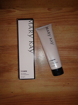 MARY KAY timewise 3-in-1 cleanser 3-in-1 Lotion trockene normale Haut rosa NEU