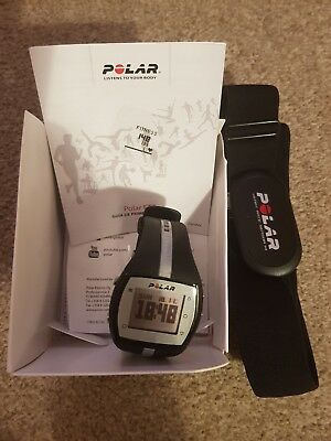 Polar FT7 Heart Rate Monitor & Sports Watch
